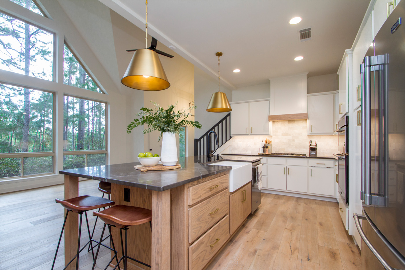 Pleasant Valley Kitchen Remodel