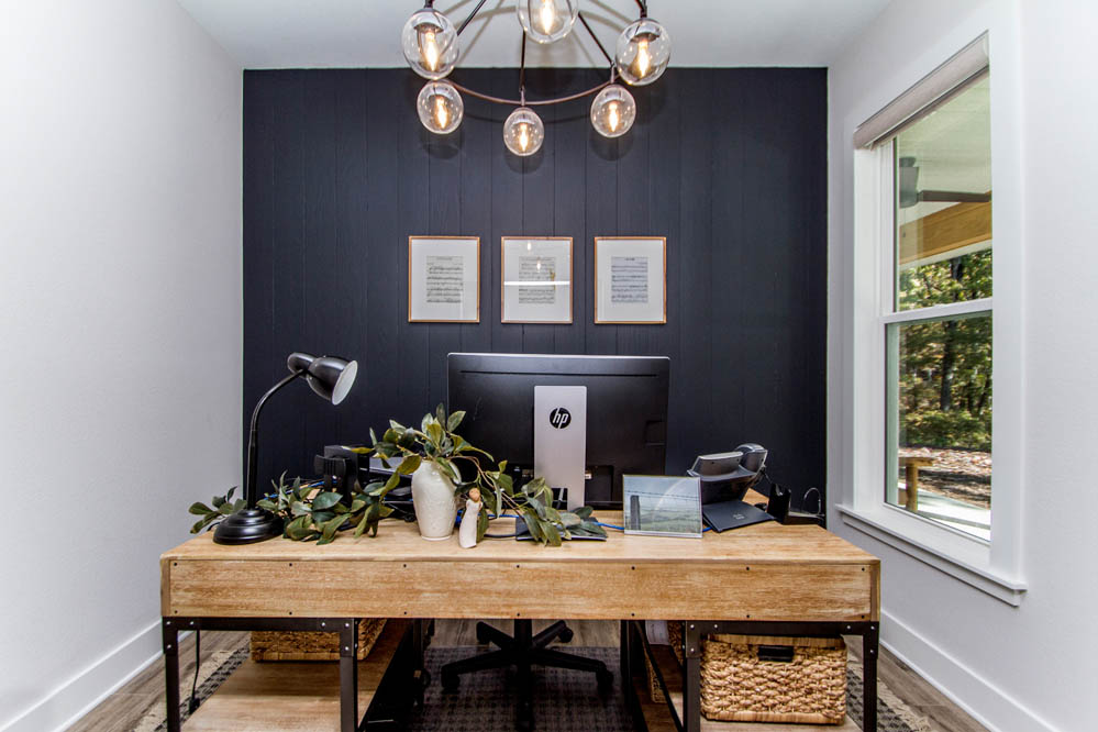 Red Hawk Custom Little Rock Home Design